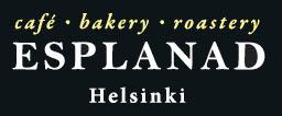 Café Esplanad logo